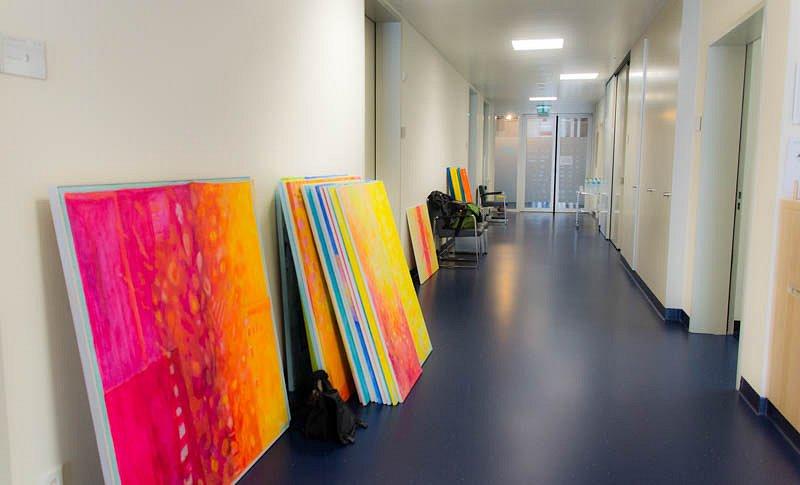 Spital Münsterlingen Geburtssaal